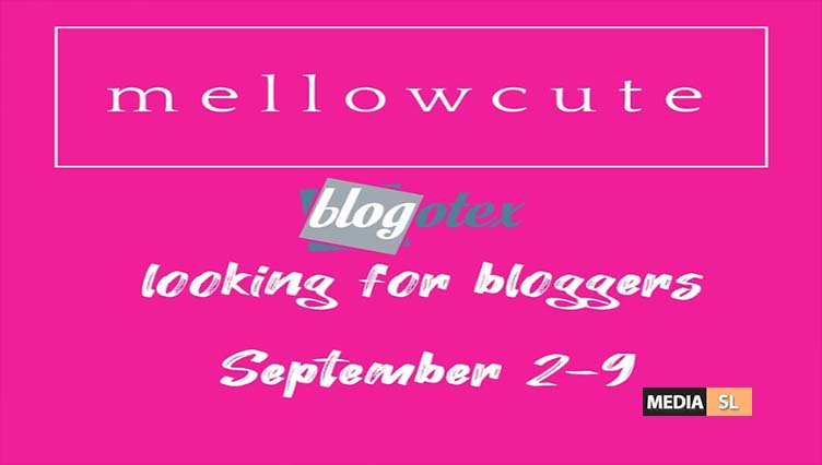 mellowcute looking for bloggers – JOB