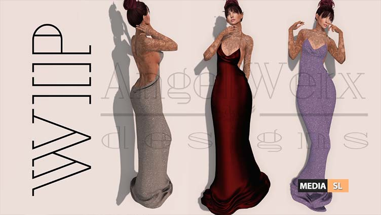 Gown WIP – NEW