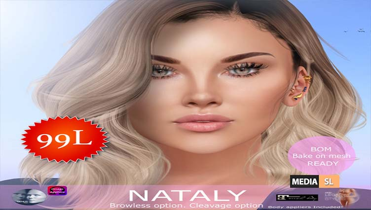 99L FBF NATALY GENUS  – SALE