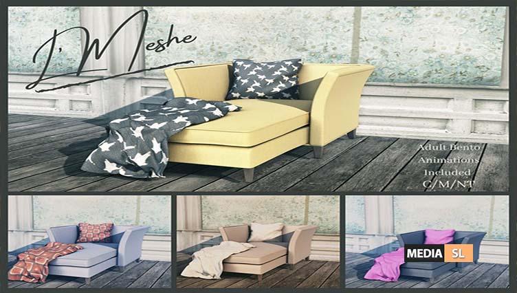 L'Meshe @ UniK – NEW