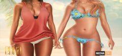 New Release@Ianus Bikini SET – NEW