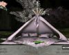 Bloom! - Cute Tent Pink– NEW DECOR