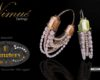 KUNGLERS - Nimue earrings – NEW