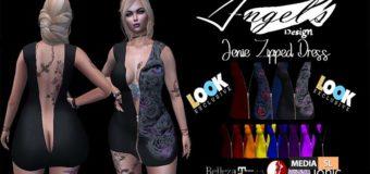 Angels Design – @ LOOK EVENT – NEW