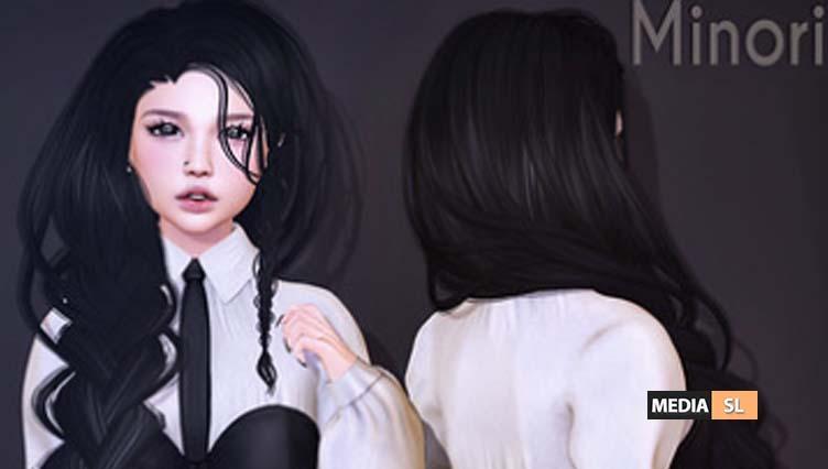 [^.^Ayashi^.^] Minori hair – NEW