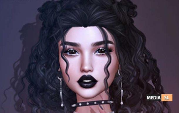 {Limerence} Azalia hair  – NEW