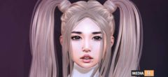 [^.^Ayashi^.^] Amaya hair – NEW