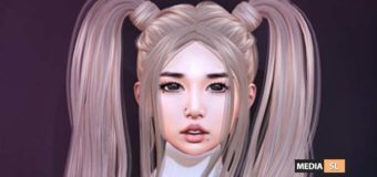 [^.^Ayashi^.^] Amaya hair – NEW