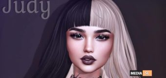 {Limerence} Judy hair – NEW