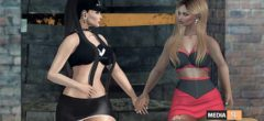 SuBLiMe PoSeS – Girl friends – NEW