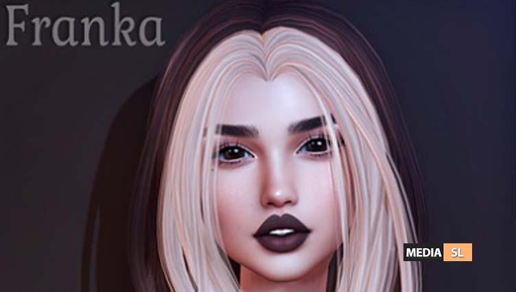 {Limerence} Franka hair – NEW