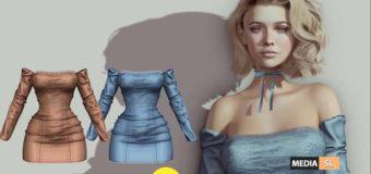 Jam Dress – SALE