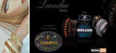 KUNGLERS – Leandra – NEW