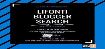 LIFONTI BLOGGER SEARCH – JOB