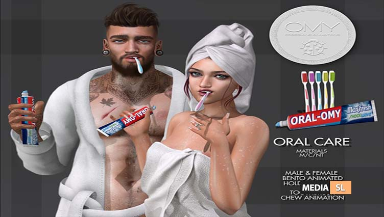 Oral Care @ Mainstore – NEW