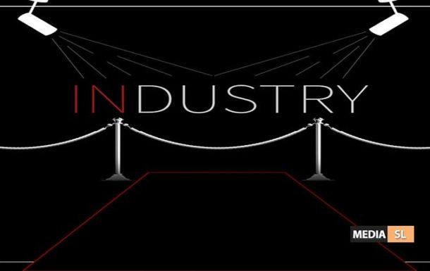 INDUSTRY – Club