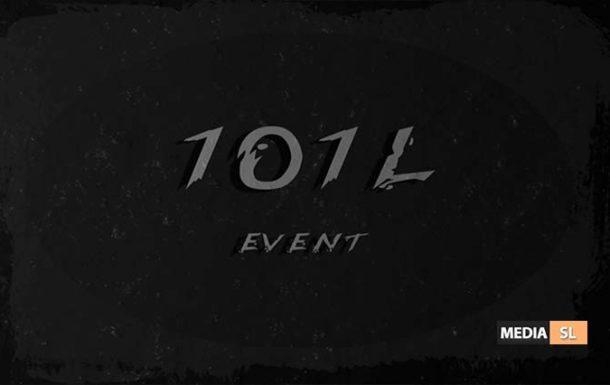 101L Event – September 2020