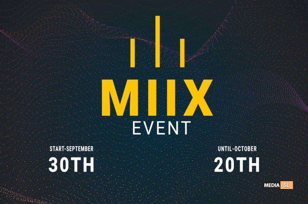 LILO's FIT@ MIIX EVENT – NEW