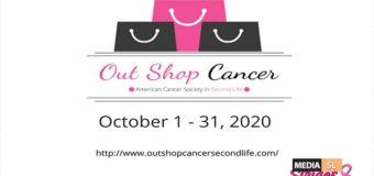Out Shop Cancer – October 2020