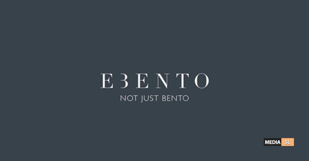 SESSION @ eBento – NEW